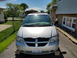 2005 Dodge Grand Caravan Passenger Van
