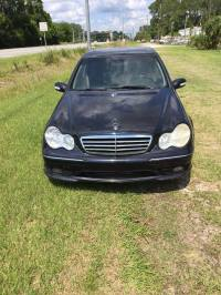 2006 Mercedes-Benz C Generation 2006