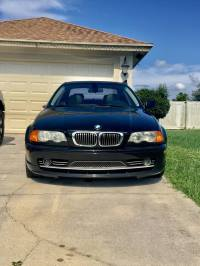 2002 BMW 330 Coupe