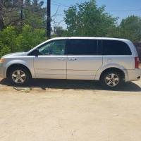 2009 Dodge Grand Caravan Passenger Van