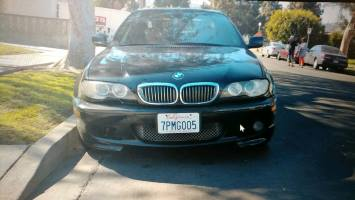 2004 BMW 330 Coupe
